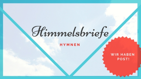Himmelsbriefe-Startbanner