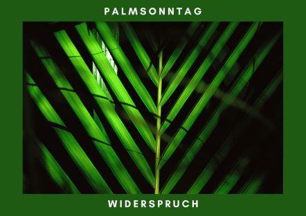 Palmsonntag20