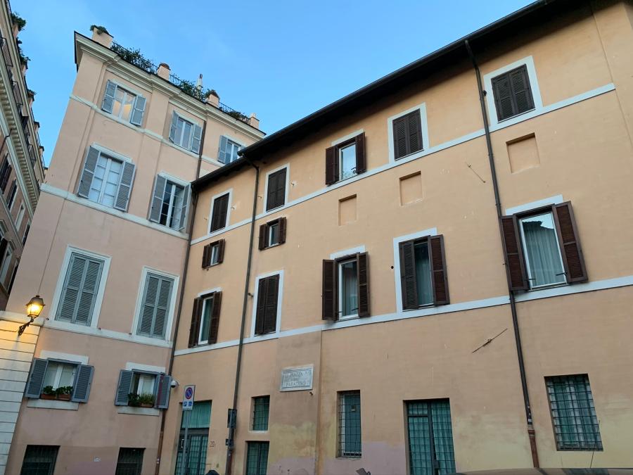 piazzadelParadiso